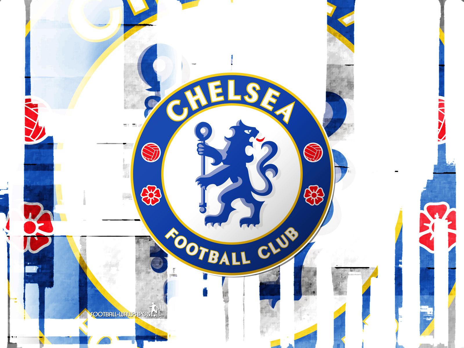 обои с логотипами футбольных команд